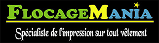 Logo Flocagemania